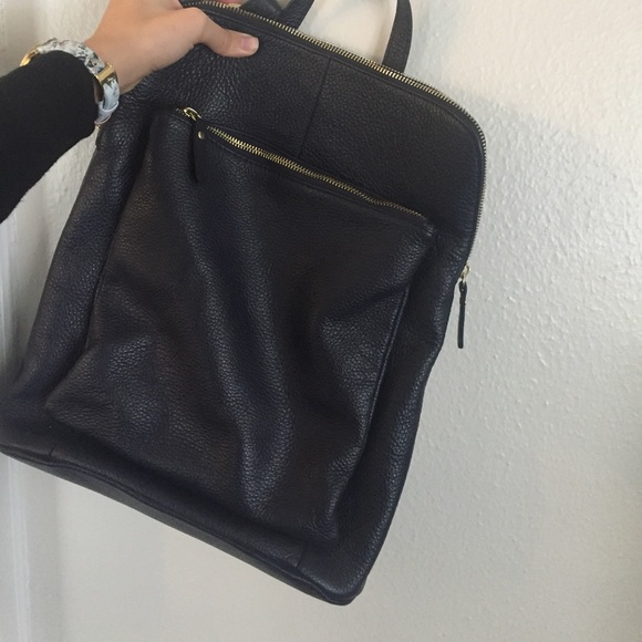 Bag L. Credi black L.Credi YOkC4033P